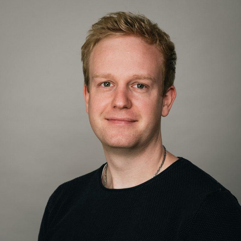 Markus Bulinski